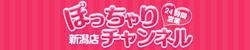 ぽっちゃりチャンネル 新潟店