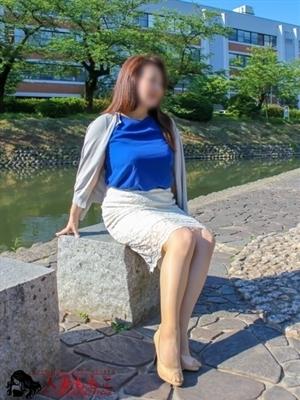 織田あやこ【極熟女×ド痴女】